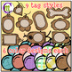 Tags Clipart