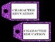 Tags and Labels for Classroom Organization!