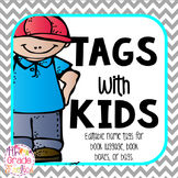 Tags with Kids