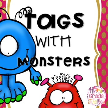 Tags with Monsters
