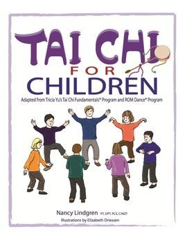 Tai Chi for Children