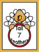 MATH CENTER: Tail Feathers