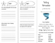 Tailing Tornadoes Trifold - Imagine It 5th Grade Unit 2 Week 2