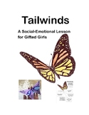 Tailwinds - EMPOWERING GIFTED GIRLS - Grades 3-12 GATE Social-Emotional