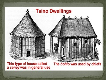 "Taino - The ""Indians"" Columbus discovered"