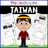 Taiwan Country Study