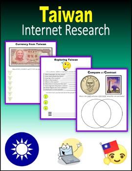 Taiwan (Internet Research)