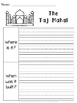Taj Mahal (India) Flip Book