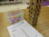 Takaradi Tiles Word Work Idea