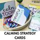 Take A Break Spot Including Visuals, Procedures, Strategies