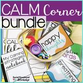 Calm Down Corner or Take A Break Spot for Self Regulation in the Classroom