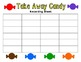 Take Away Candy Game - Subtraction