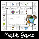 Take Care of Our Earth -- Add Within 20 Game