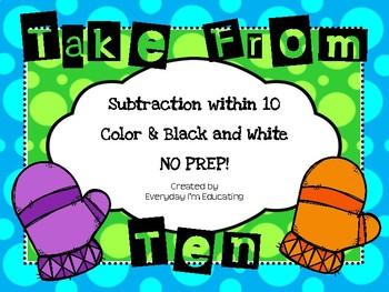 Take From Ten