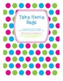 Take Home Bags