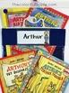 Take Home Book Bags: Animal Bundle