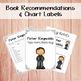 Take Home Book Bags: Authors 2 Bundle