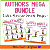Take Home Book Bags: Authors Mega Bundle