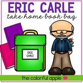 Take Home Book Bags: Eric Carle