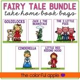 Take Home Book Bags: Fairy Tale Bundle