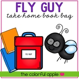 Take Home Book Bags: Fly Guy