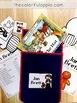 Take Home Book Bags: Jan Brett