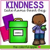 Take Home Book Bags: Kindness {free}