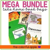 Take Home Book Bags: Mega Bundle