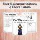 Take Home Book Bags: Mo Willems
