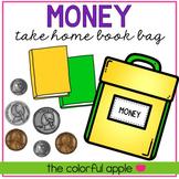 Take Home Book Bags: Money