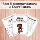 Take Home Book Bags: Wilma Rudolph