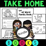 A Distance Learning 46 Take Home Books - A Beginning Readi