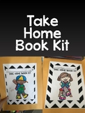 Take Home Book Kit