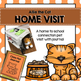Take Home Class Pet Preschool PreK Kinder