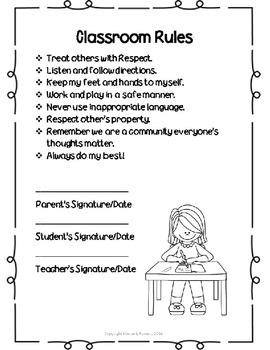 Homework Log-Editable
