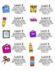 Take Home Folder Pack & More: Editable School Supplies