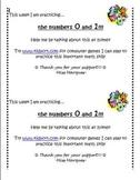 Take Home Letter for SRBI Groups