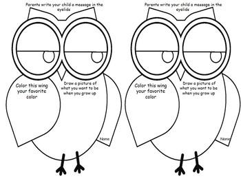 Take Home Owl