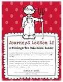 Take-Home Reader for Journeys Lesson 12