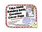 Take Home Reading Envelopes (I'm Loving My Reading) and Su
