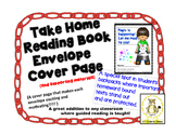 Take Home Reading Envelopes (Magic is Happening) and Suppo