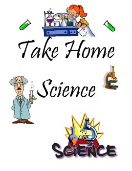 Take Home Science