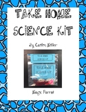 Take Home Science Kit - Magic Parrot