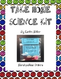 Take Home Science Kit Printable - Marshmallow Sinkers