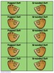 Take Me Out to the Ball Game! A Baseball Themed Sight Word Game