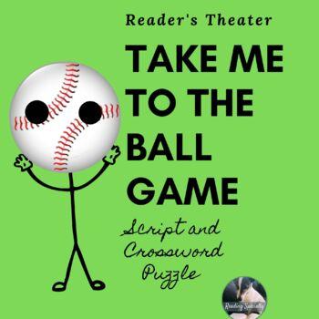 Baseball Reader's Theater