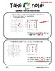 Take Note: Determinants of Matrices & Applications