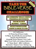 Take The Bible-Verse Challenge