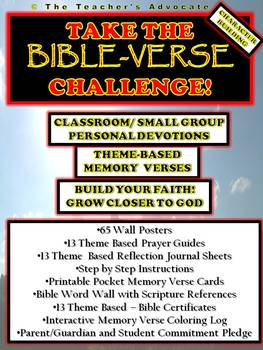 photo about Pledge to the Bible Printable named Acquire The Bible-Verse Dilemma