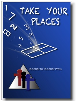 Take Your Places: site licensed DVD and PDF handout